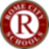 Rome City School logo.png