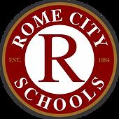Rome City School logo.png