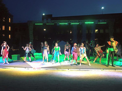 2016 Midsummer on the Town Green