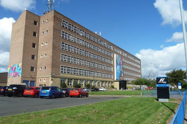Northumberland College - Ashington, Inglaterra