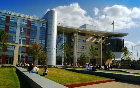 Doncaster College - Doncaster, Inglaterra