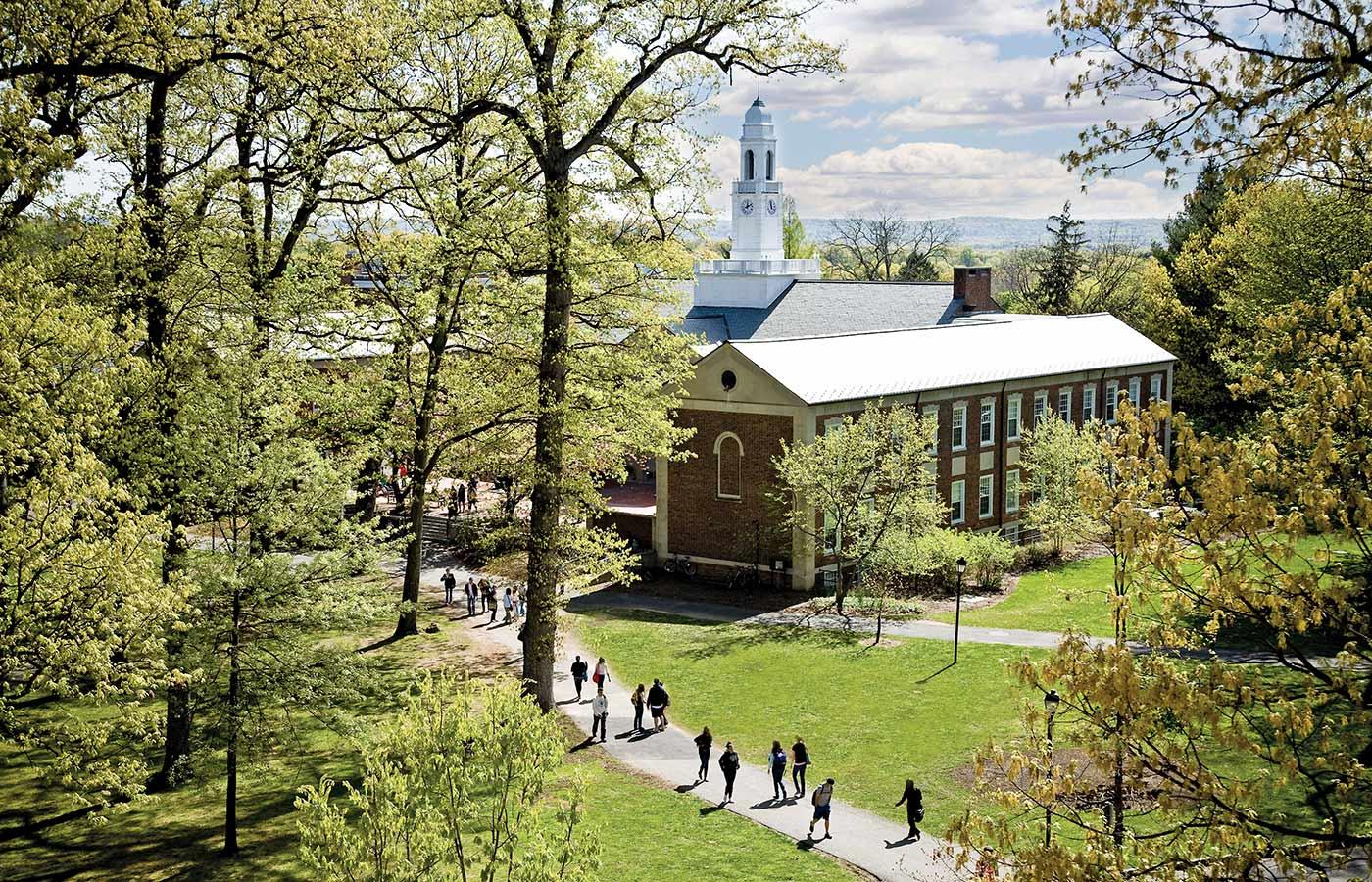 Drew University - Madison, New Jersey