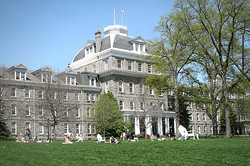 Swarthmore College - Swarthmore, Philadelphia