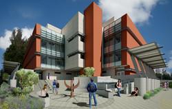 Saddleback College - Mission Viejo, CA