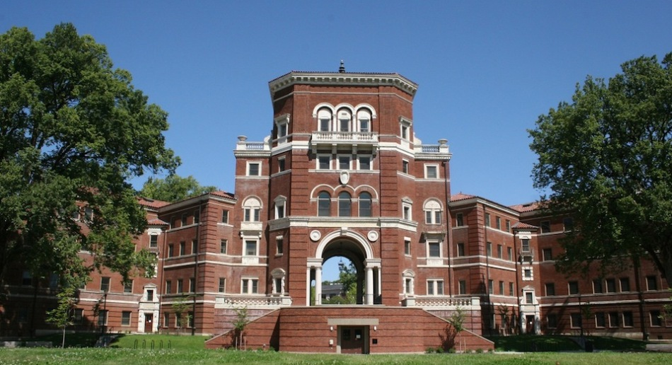 Oregon State University - Corvallis, Oregon