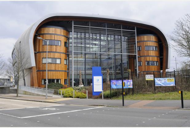 City of Bristol College - Bristol, Inglaterra