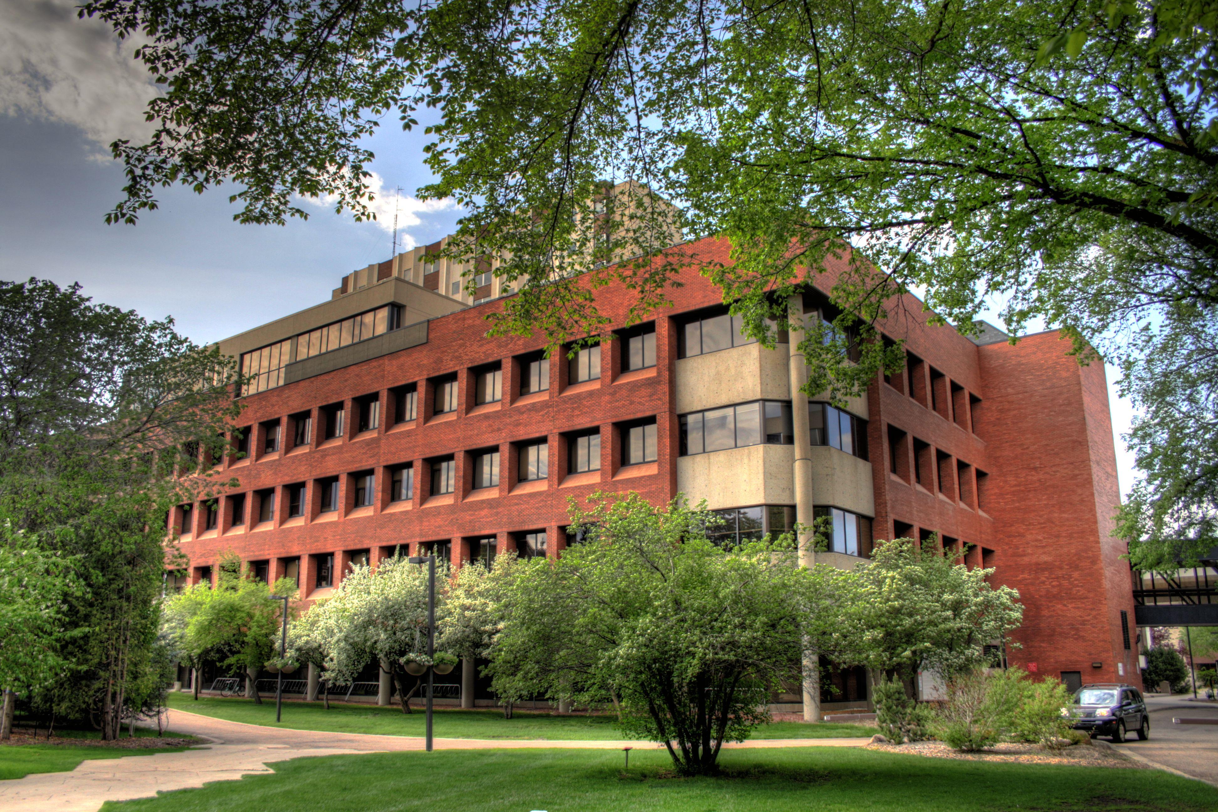 University of Alberta - Edmonton, Alberta