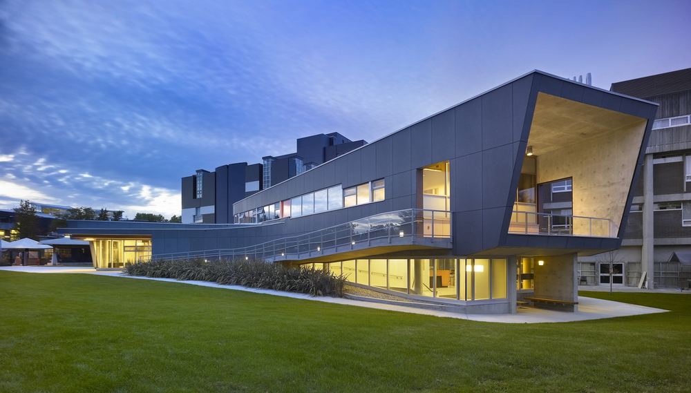 Langara College - Vancouver, British Columbia