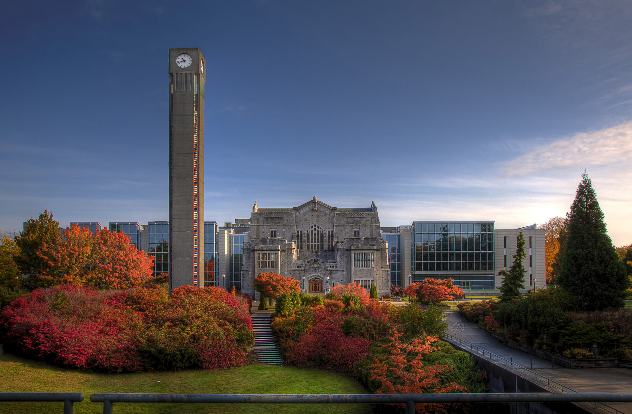 University of British Columbia  - Vancouver, British Columbia