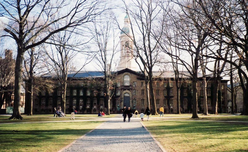 Princeton University - Princeton, New Jersey
