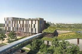 Algonquin College - Ottawa, Ontario