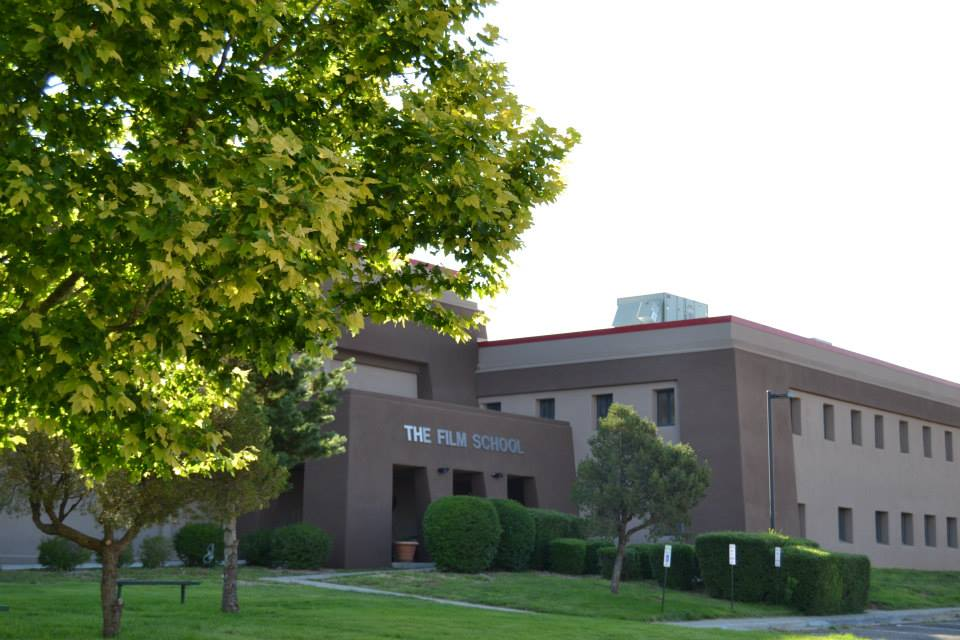 Santa Fe University of Arts and Design - Santa Fe, New Mexico