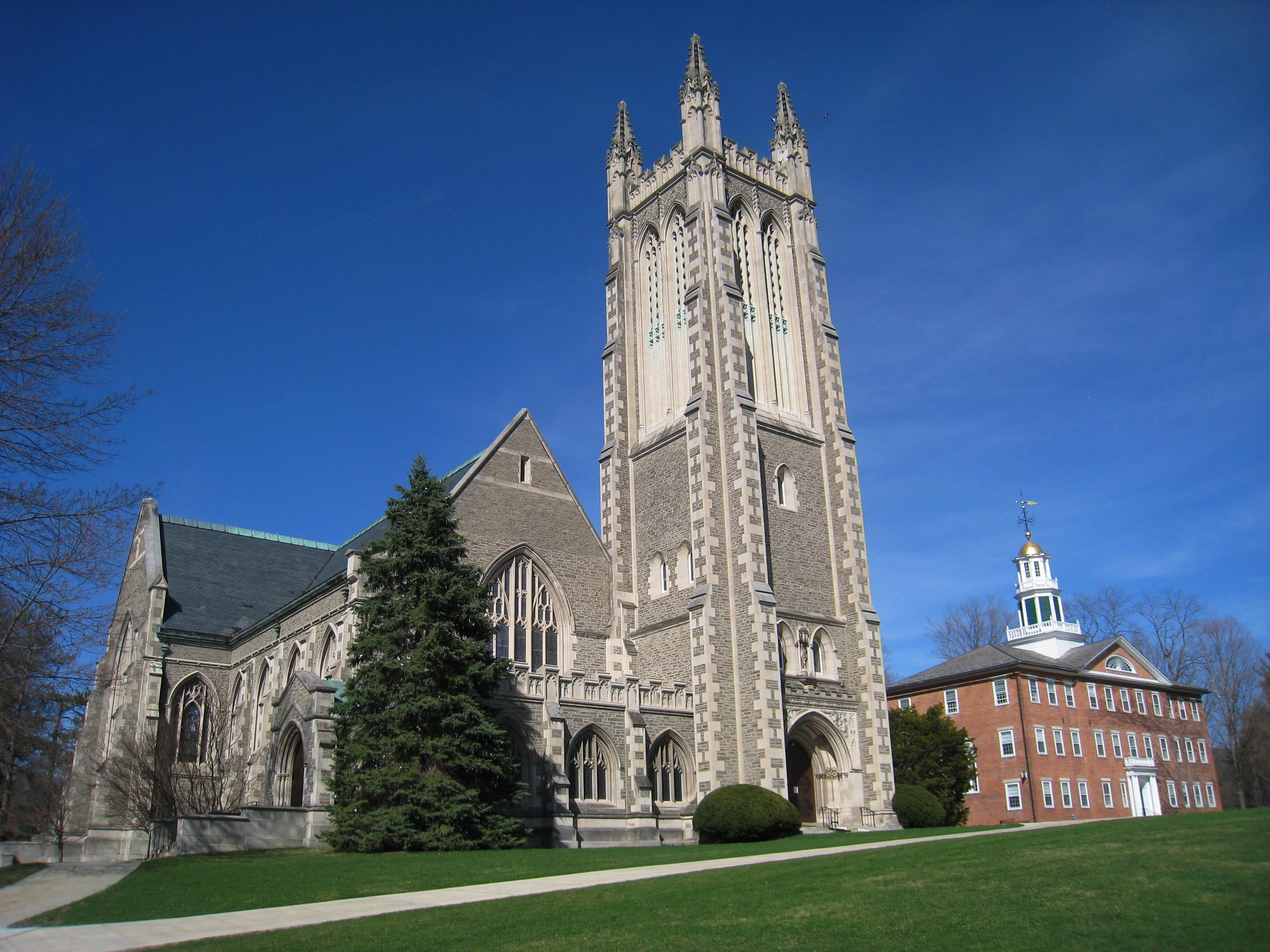 Williams College - Williamstown, Massachusetts