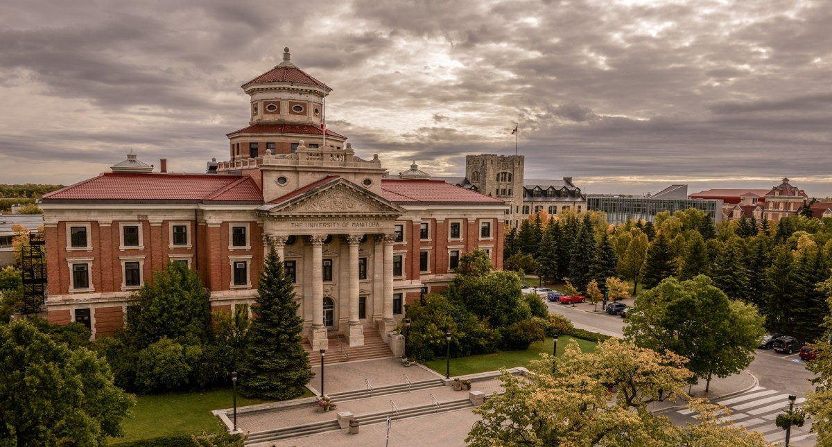 University of Manitoba - Winnipeg, Manitoba