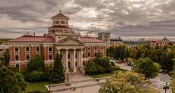 University of Manitoba - Winnipeg, Manitoba