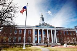 Harvard University - Cambridge, Massachusetts