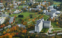 Middlebury College - Middlebury, Vermont