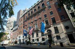 Marymount Manhattan College - New York City, New York