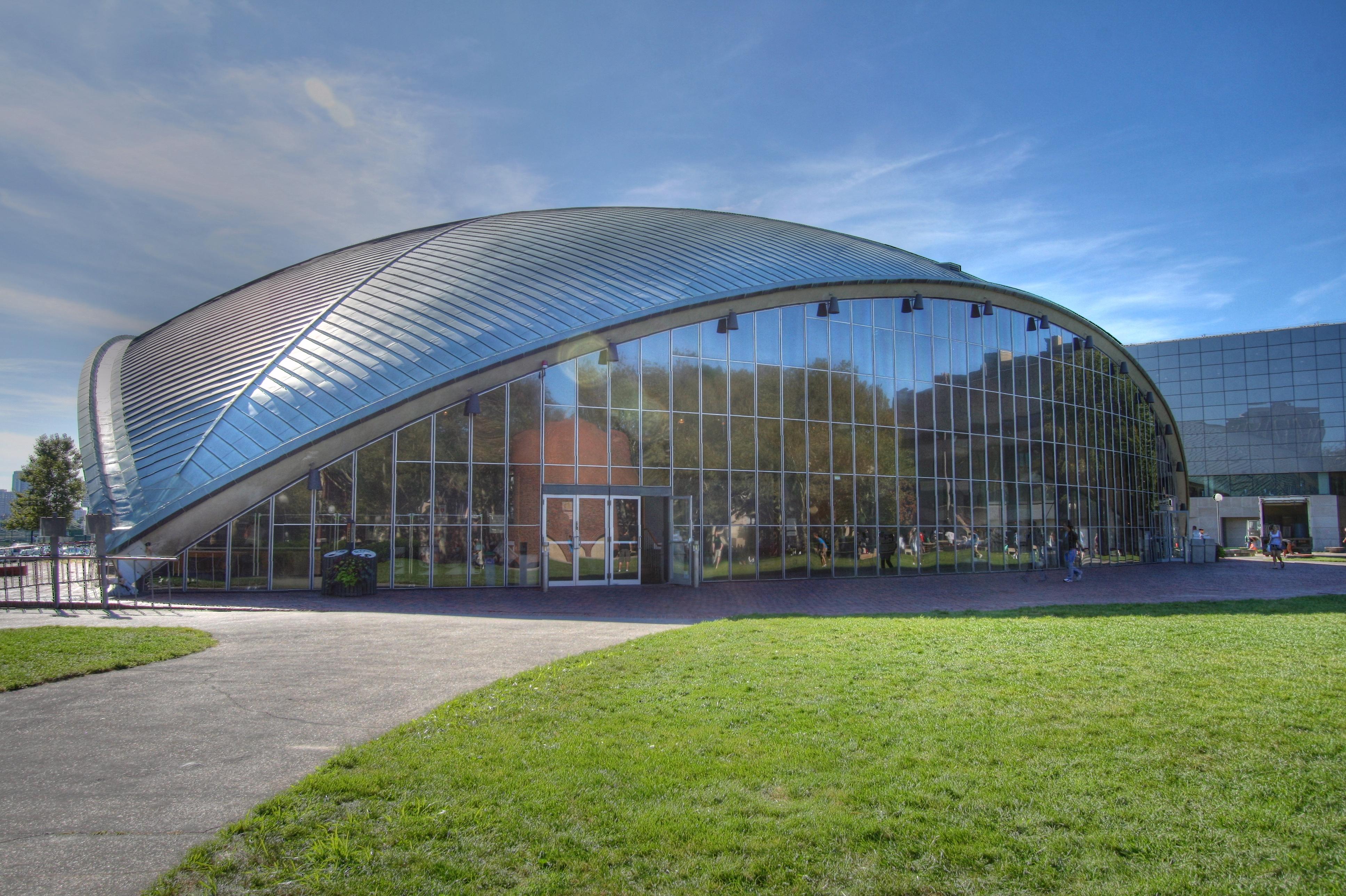 MIT - Massachusetts Institute of Technology - Cambridge, Massachusetts