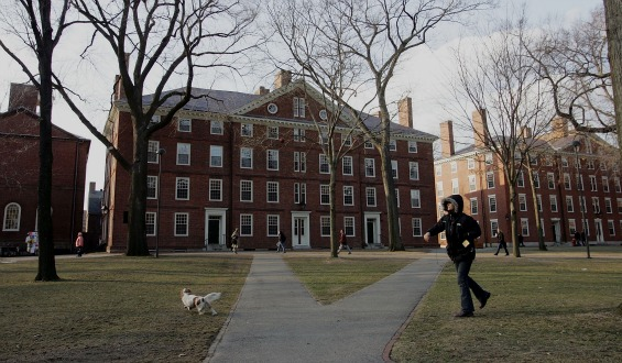 Amherst College - Amherst, Massachusetts