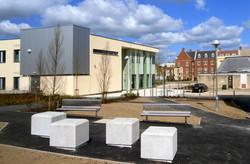 Witney College - Wootton, Inglaterra