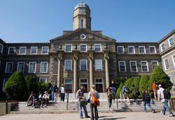 Dalhousie University - Halifax, Nova Scotia