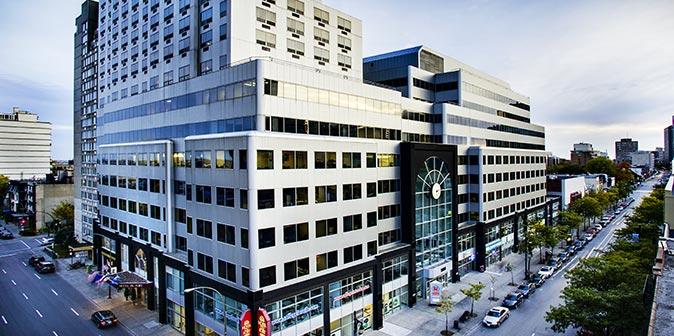 La Salle College - Montreal, Quebec
