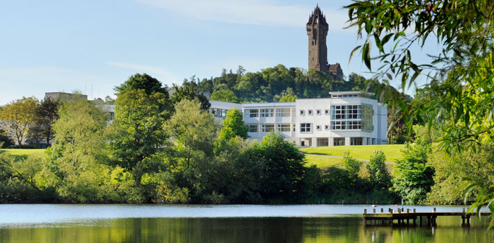 University_of_Stirling_-_Stirling,_Escócia