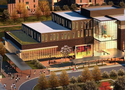 Humber College - Toronto, Ontario
