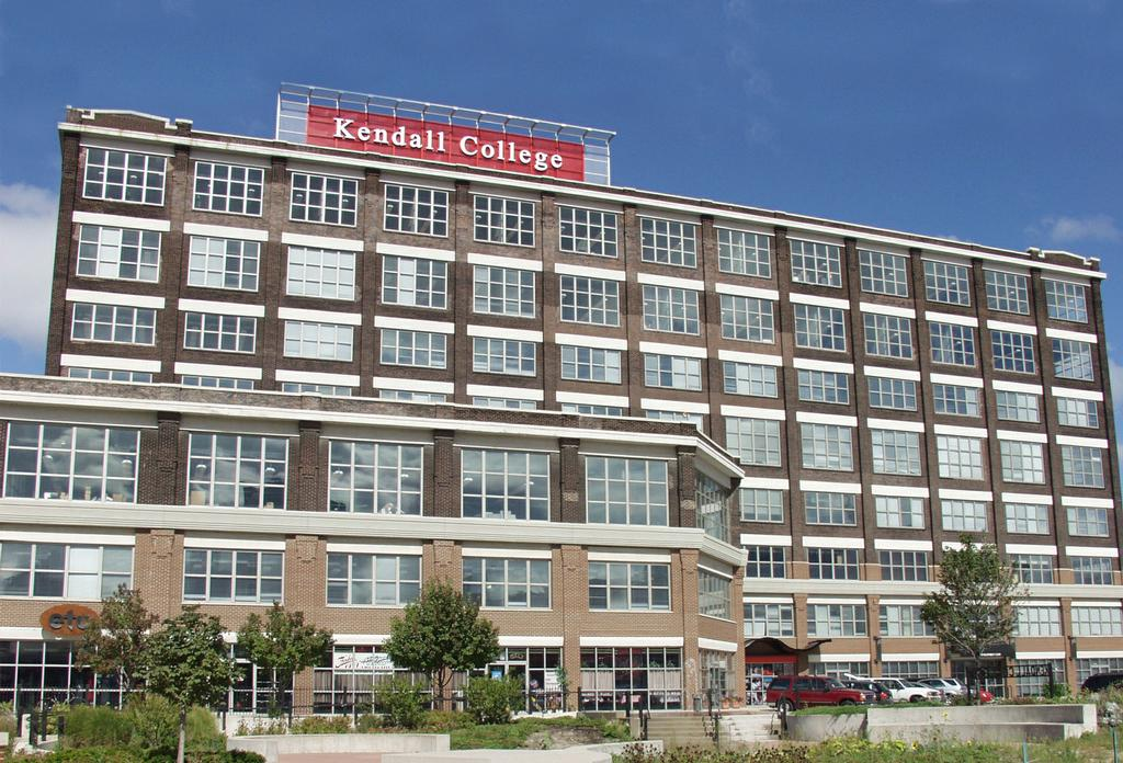 Kendall College - Chicago, Illinois