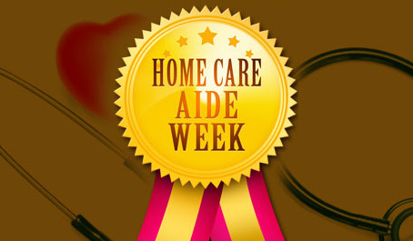 Home Care Aide Week