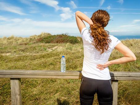 National Arthritis Awareness Month