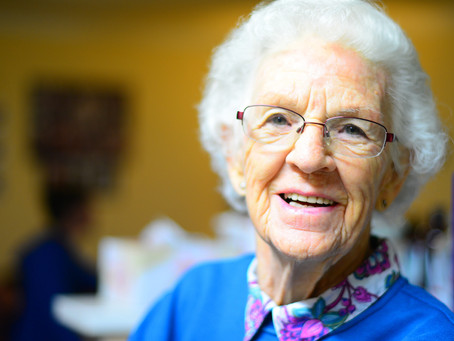 Differences Between Home Care & Assisted Living