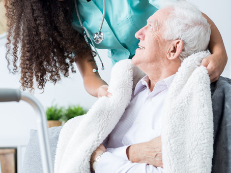 Pros of Home Care Agencies vs. Private Caregivers
