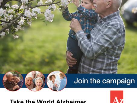World Alzheimer Report 2019 Survey