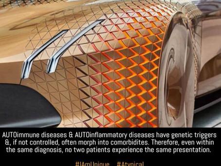 World AUTOimmune & AUTOinflammatory Arthritis Day