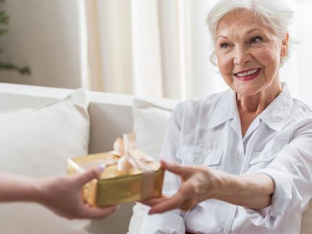 Holiday Gift Ideas for Alzheimer's