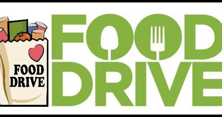 One-generation weekly food drive for families and seniors!
