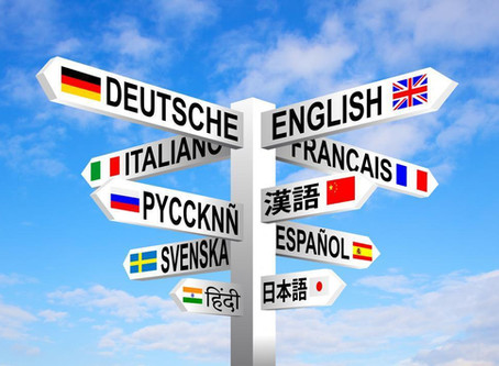Research linking bilingualism to preventing Alzheimer's