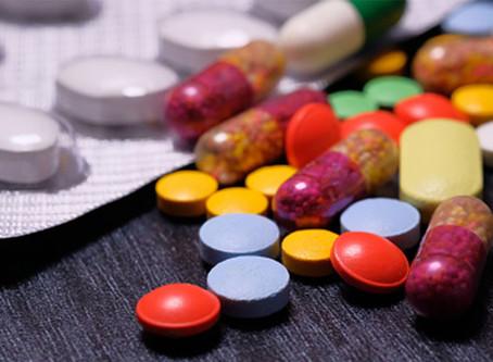 Regulations on Dietary Supplements