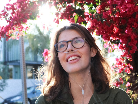 Cystic Fibrosis Activist, Claire Wineland, Has Passed Away