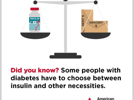 New Colorado Law Makes Insulin More Affordable