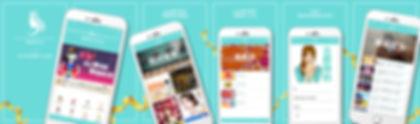 手機App,應用程式,jetso beauty,著數美容站
