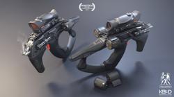 Hornet Pistols