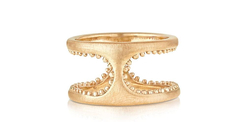 Quantum Dot Ring