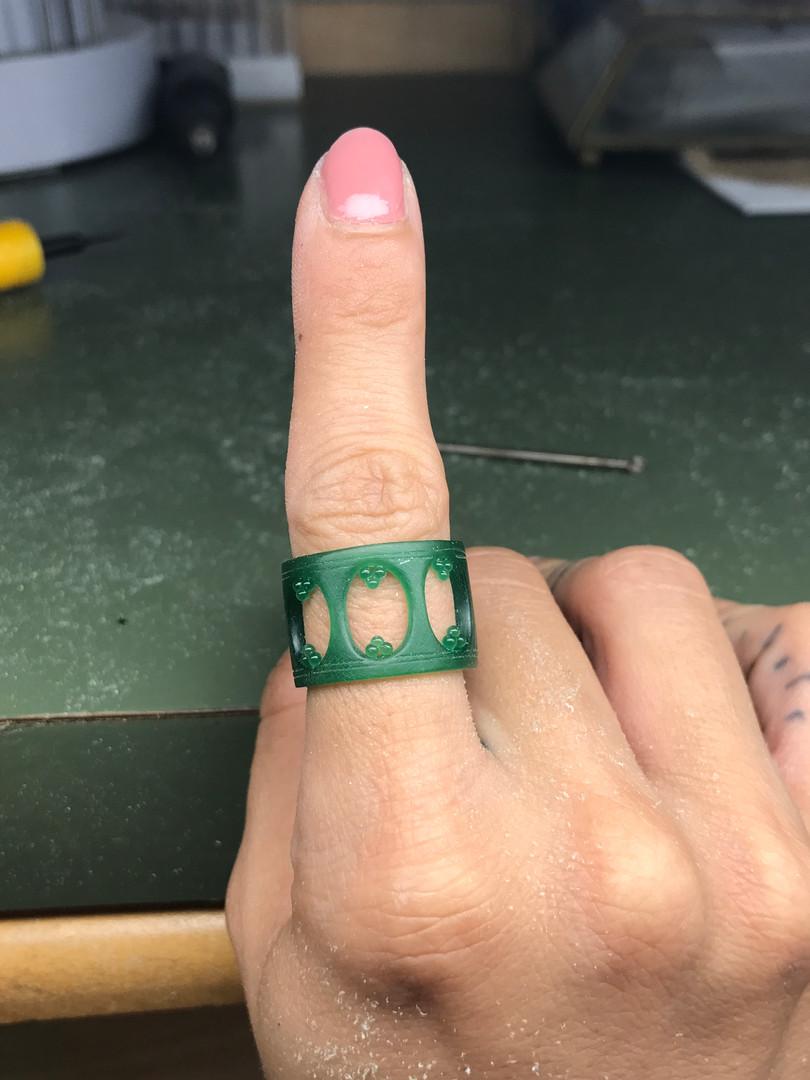 Marrakesh Ring