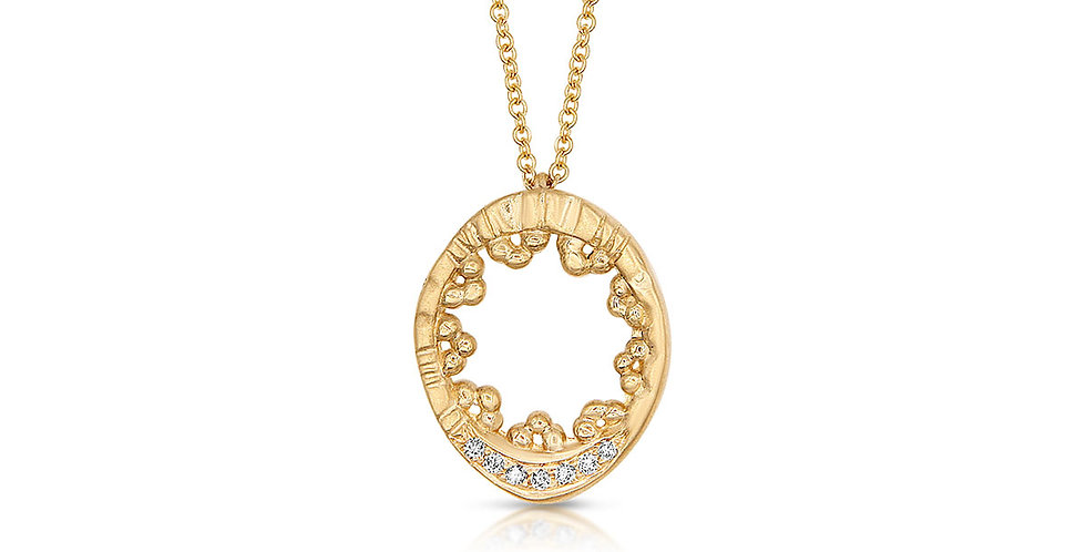 Hidden Star Necklace