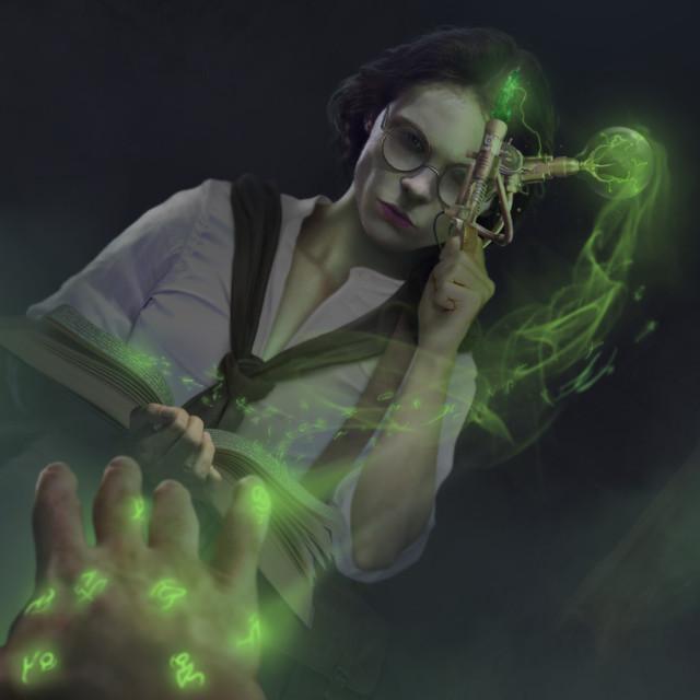Valeria Batten  Illustration for Pinnacle Entertainment's Doomtown card game.
