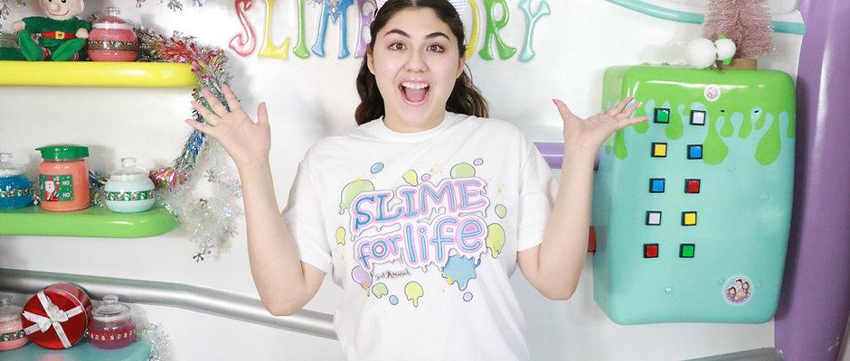 Slime For Life!