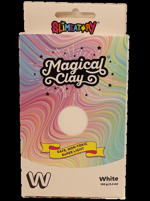 Slimeatory Magical Clay